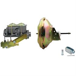 67-72 GM A/F/X Body Brake Booster/Master Conversion Kit Disc/Disc