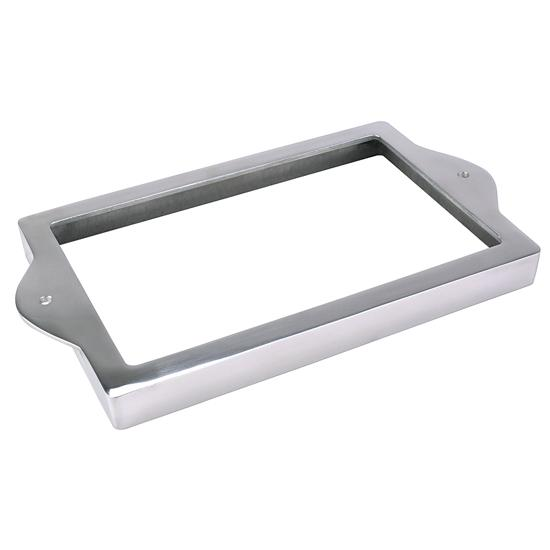 Aluminum Battery Box Top