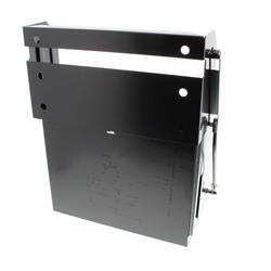Speedway Drop-Out Remote Frame Mount Battery Boxes