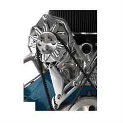 Bills Hot Rod Co. 400 Series Big Block Chevy Alternator Bracket