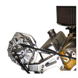 Bills Hot Rod Co. 1100 Series Vortec SBC Side Mount Alternator Bracket
