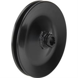 Bills Hot Rod Co. 2032 Power Steering Pulley, Standard, 1 Groove