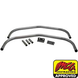 IMCA Modified Front Bumper Kit, 1 1/2 Inch Tubing