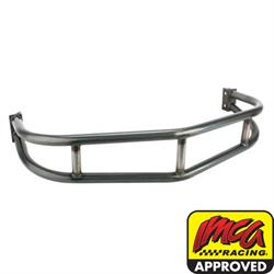 Speedway IMCA Modified Metric Front Bumper