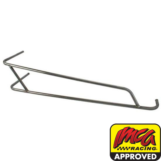 IMCA Metric RH Nerf Bar Assembly