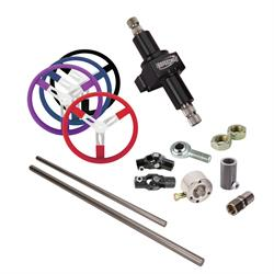 Speedway IMCA Modified Steering Kit