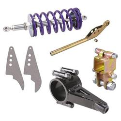Speedway Rear Suspension Kit