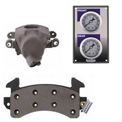 Dirtworks 2-Link Brake Kit