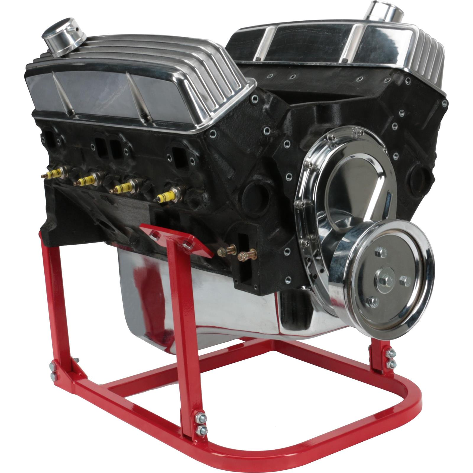 Speedway SBC Small Block Chevy Engine Storage Stand