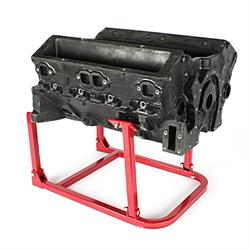 Speedway SBC Small Block Chevy Engine Storage Stand