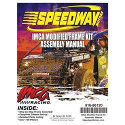 IMCA Modified Frame Kit Assembly Manual