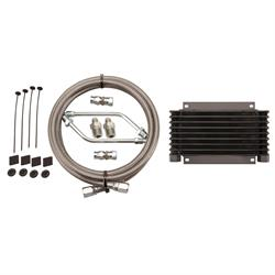Performance Automatic PA99200 GM Trans Cooler Kit, 9 Row, 11 Foot Line