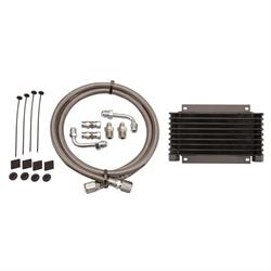 Performance Automatic PA99201 Ford Trans Cooler Kit, 9 Row, 11 FT Line