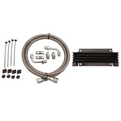 Performance Automatic PA99202 GM/Ford Frame Mnt. Trans Cooler/Line Kit