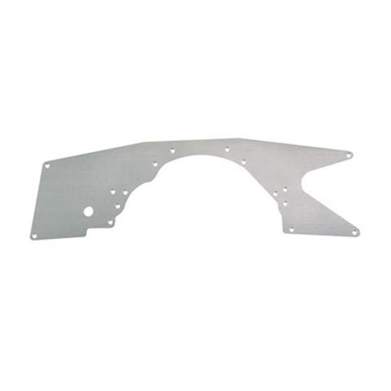 Ford Engine Mid Plate, 5/8 Inch Offset