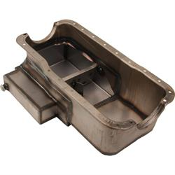 Small Block Ford 302 Claimer Oil Pan