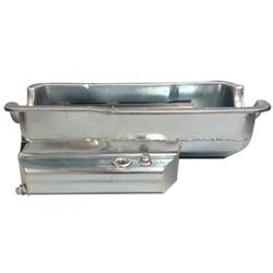 Champ Ford 302 Oil Pan, 7 x 11-1/2 x 14 Inch