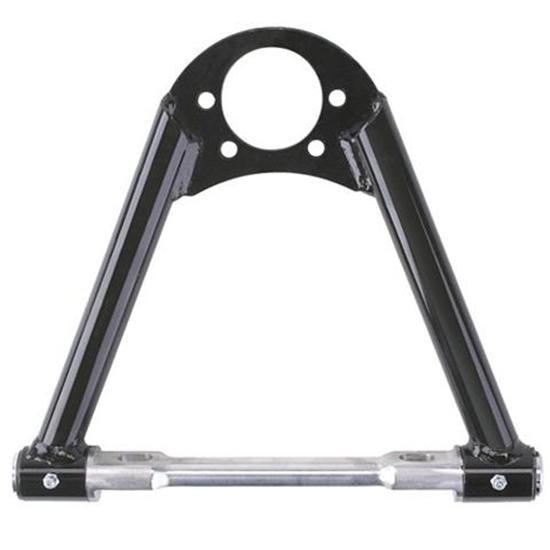 Speedway Strut Type Upper Control Arm, Aluminum Cross Shaft, 8 Inch