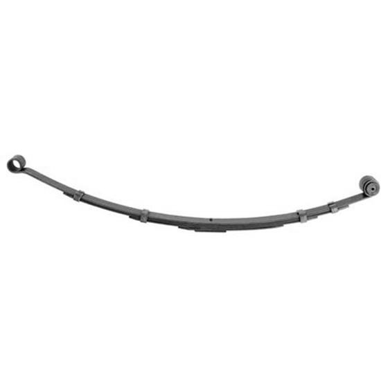 Landrum Spring 20-231SPD Chrysler Type Multi-Leaf Spring, 200 Lb. Rate