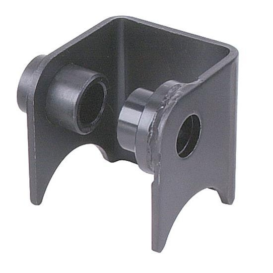 Speedway Weld-On Roll Cage Shock Mount