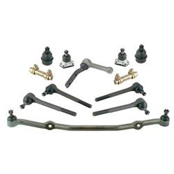 1968-70 Chevelle A-Body Tie Rod & Ball Joint Kit