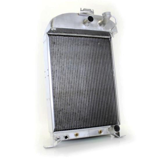 Griffin Radiators 4-233BX-AAA 1933-34 Ford Rad, Chevy V8