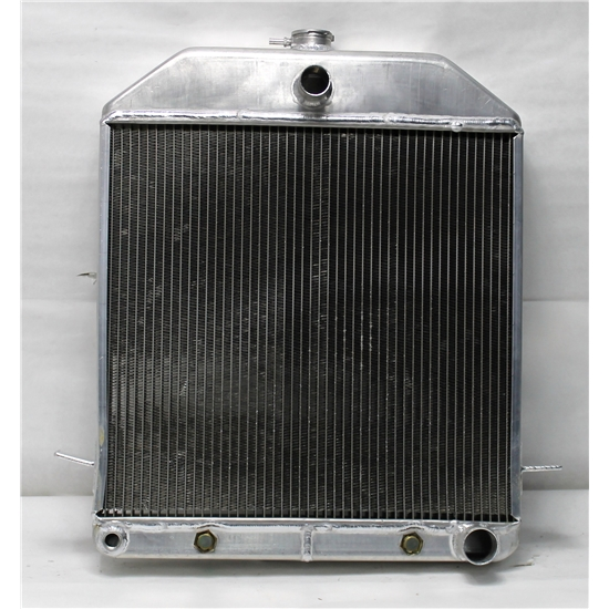 Garage Sale - Griffin Radiators 4-239BE-AAX Ford 39 Deluxe, 40 All Radiator-Chevy V8