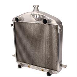 Griffin Radiators 4-227BX-HAC Flathead V8 1927 Ford Aluminum Radiator