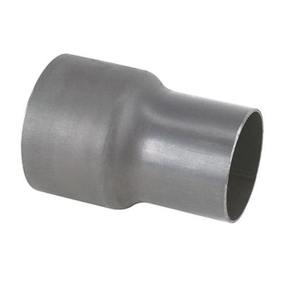 Exhaust Reducer, 3 Inch I.D. to 3-1/2 Inch O.D.
