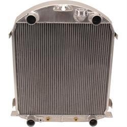 Griffin 7-70077 Deluxe Flathead V8 28-29 Ford Aluminum Radiator