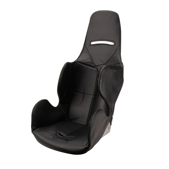 Speedway Budget Aluminum Stock Car Seat with Upholstery
