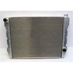 Garage Sale - Evans Racing 27.5 x 19 Aluminum Chevy Radiator