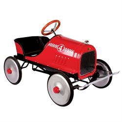 Nostalgia Racer Pedal Car