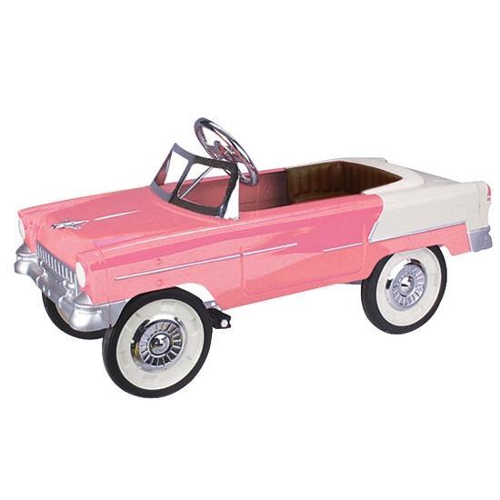 1955 Chevy Pedal Car