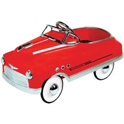 Murray® Comet Style Pedal Car - Red