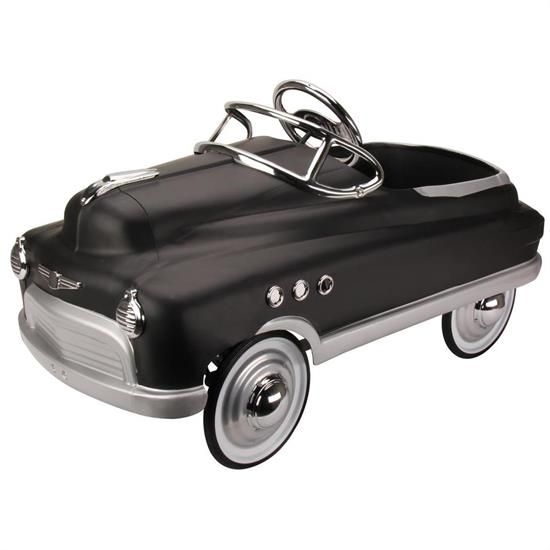 Murray® Comet Style Pedal Car - Flat Black