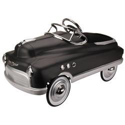 Murray® Comet Style Pedal Car - Flat Black