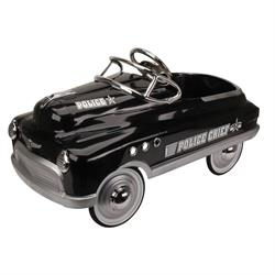 Murray® Comet Style Pedal Car, Police Edition