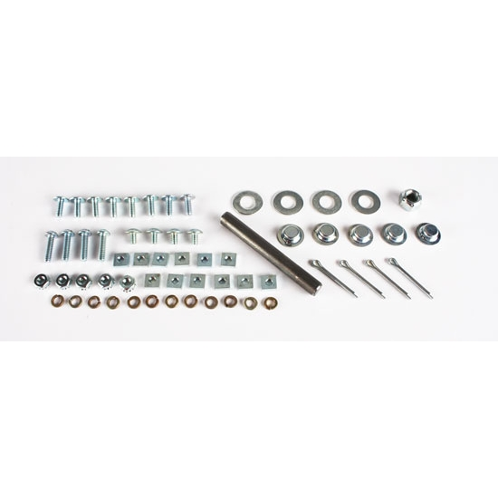 Murray® Pedal Car Hardware Accessory Kit Boat Parts