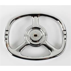 Pedal Car Parts, Late Murray® Oval Steering Wheel