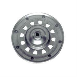 Pedal Car Parts, Garton Artillery Wheel