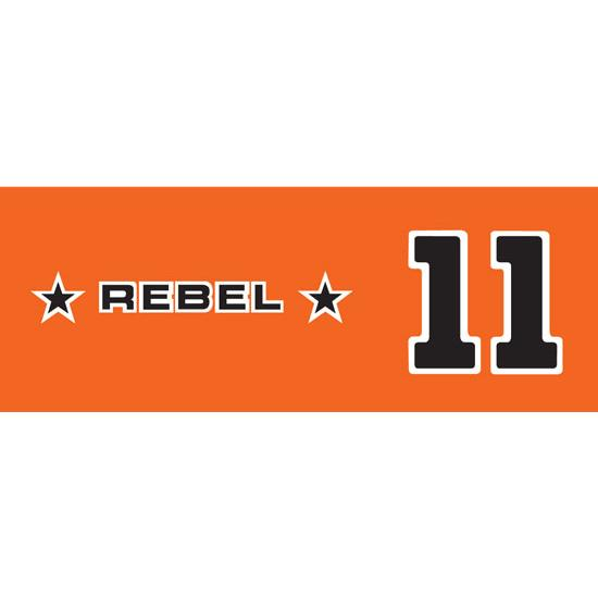 AMF Generic Rebel 1983 Graphic