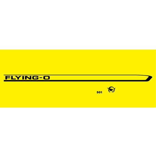 AMF Generic Flying O Graphic