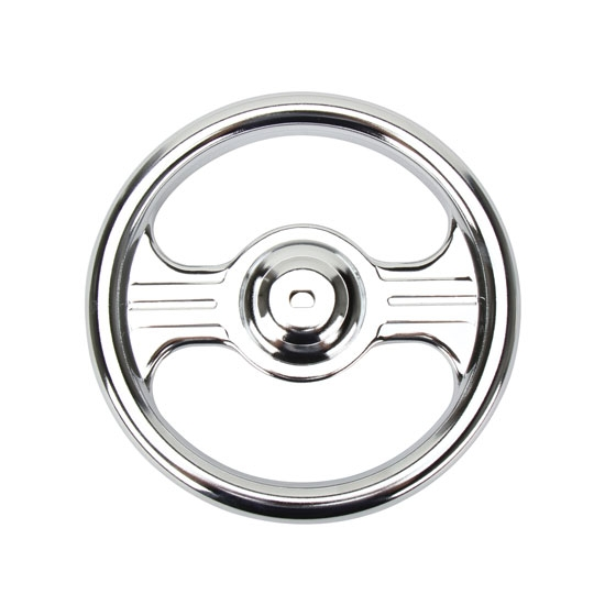Pedal Car Parts, Murray® Two-Spoke Steering Wheel