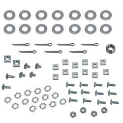 Murray® Pedal Car Hardware Accessory Parts Pedal Car Kit