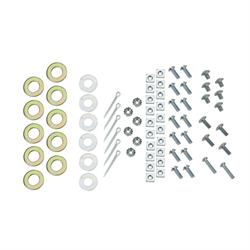Pedal Car Hardware Accessory Parts Steelcraft Lincoln Zephyr Hardware Kit
