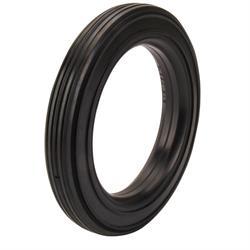 10 X 1.75 Flat Tread Wagon Tire
