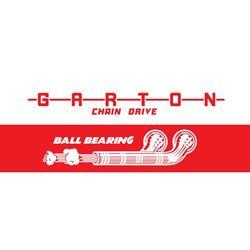 Garton Pedal Tractor 1963-67 Graphic