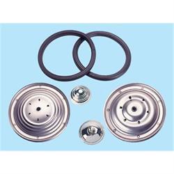 Murray® Comet/Torpedo Wheel Kit, 3-3/8 Inch