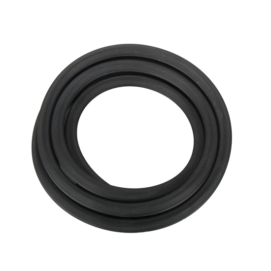 Bulk 5/8 Inch Tire Rubber for Pedal Car